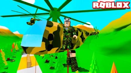 Roblox军训逃生:史上最残酷的训练!究竟哪一关最难?