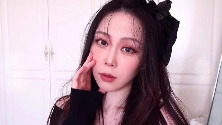 小野猫妆容 优化立体五官画法