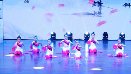 """2021""""我要上春晚""""暨东方星童艺术盛典(江苏选区)《寒食》羽诺少儿舞蹈培训中心"""