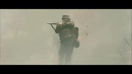 教导队正面对抗日军,损失甚是惨重! #金陵十三钗