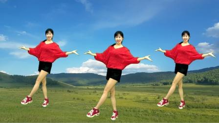 32步教学《小甜心》太火, 走出健康,走出好身材