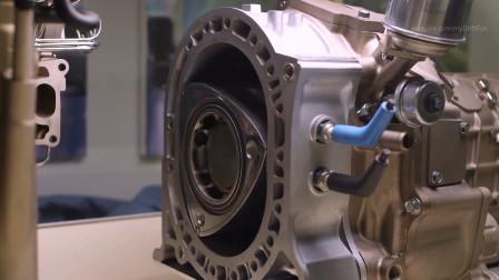 都知道转子发动机比活塞发动机强,可没钱的话,有得选?