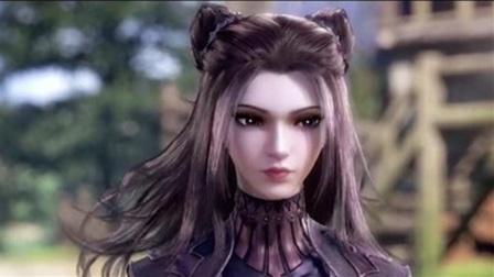 斗罗大陆:除了小舞之外,朱竹青应该是史莱克七怪中最漂亮的!