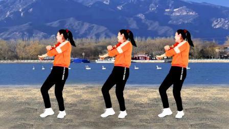 三曲连跳,为啥还是没出汗,这样的运动会怎样,你跳感觉什么样