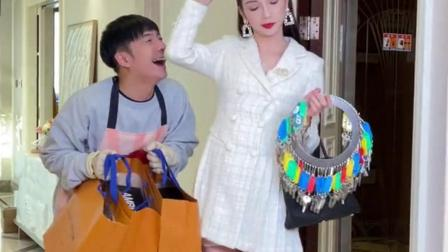 这就是娶了广东包租婆的快乐