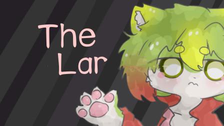 超萌可爱画风steam上的解密免费小游戏《The Lar》