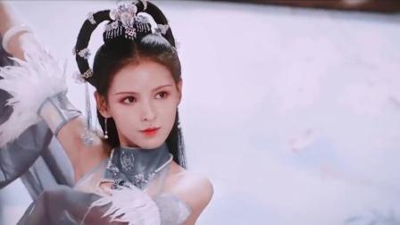 妖猫传:刘学义x张予曦,当高冷道士遇到绝美猫妖