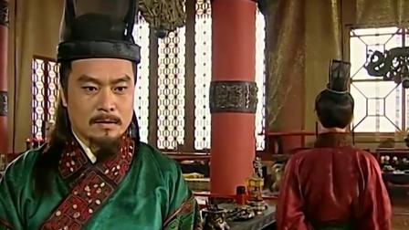 大汉:皇帝要御驾亲征,竟把长安交给一个七品官,真是太秀了!