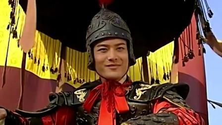 皇帝要封霍去病为将军,哪料霍去病竟当场拒绝,只愿当个先锋!