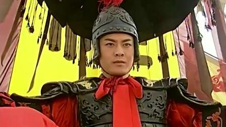 大汉:霍去病年纪轻轻,武艺竟堪比卫青,真是后生可畏!