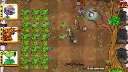 植物大战僵尸:快来打僵尸