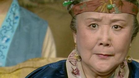 贾母对奴仆震怒,见过世面和黑恶势力 王蒙讲红楼梦 74