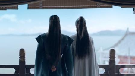 刘宇宁演唱主题曲《天问》天涯觅知己.mp4