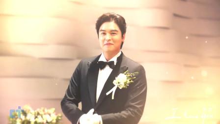 [MV] JIN JU_《Oh!三光别墅》OST20- 我爱你