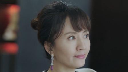《好看中国蓝》:林睿说服金小贝妈妈,希望俩人婚事得到成全 好看中国蓝 20210222