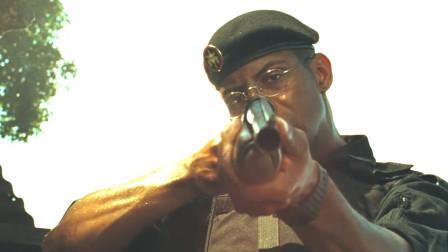巴西电影真敢拍,警匪沆瀣一气误杀特警,精英部队出手以暴制暴