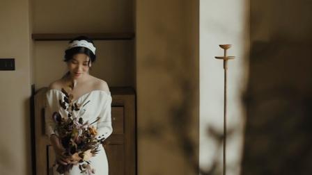绯系视觉作品 | 梅里雪山目的地婚礼《信仰》