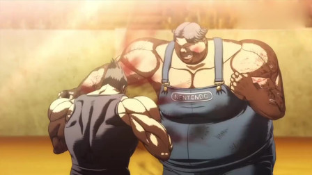 拳愿:超级胖子武神觉醒,喜马拉雅山最强战士回来了!