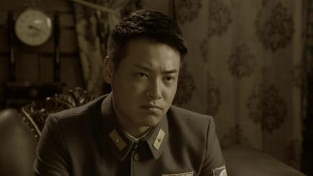 铁血殊途 39预告 马吉兴怀疑邱振堂是凶手,背后靠山是日本人