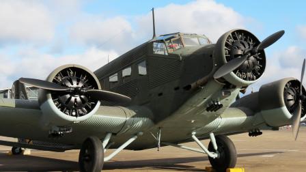 """二战最出名的德国飞机,立功无数,设计者却是坚定的""""反战派"""""""