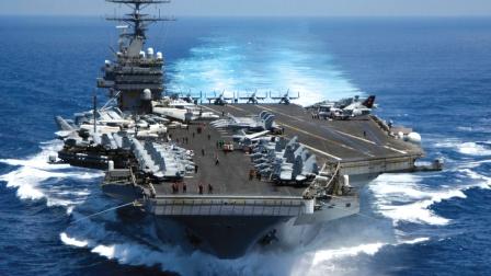 美国海军暴露诸多缺点,多年部署海外,有必要离东面远一点