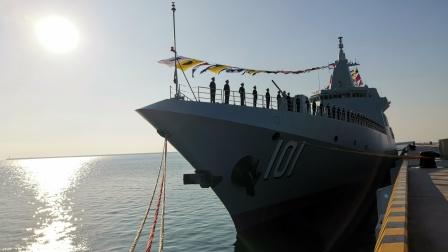 国际局势催生军需缺口,百艘大驱需7000亿元,愿意出650元