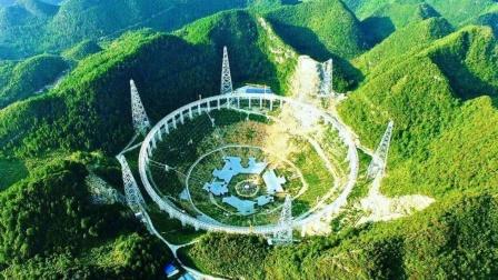 中国科学家为了梦想,放弃国外高薪聘请,打造500米超级天眼