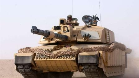 无人机让坦克沦为靶子,未来要被陆军淘汰?真实答案并非如此