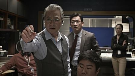 豆瓣8.8分,韩国最佳悬疑片,一个人如何整垮一个国家?