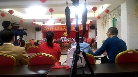 叶青笛子:林嘉乐笛子演奏(西湖春晓)