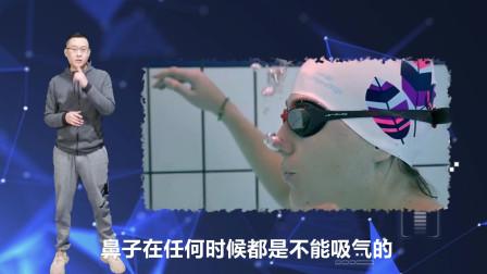 中游体育:分享一份初级蛙泳教学的教案 自学也可以