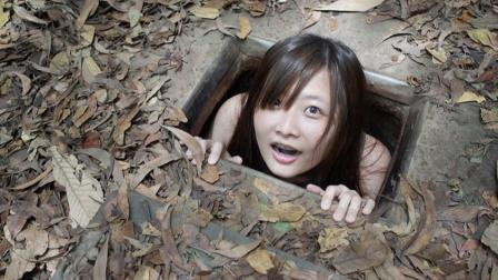 越南发现可容纳72亿人的第二世界,被网友称为地球最后一片净土