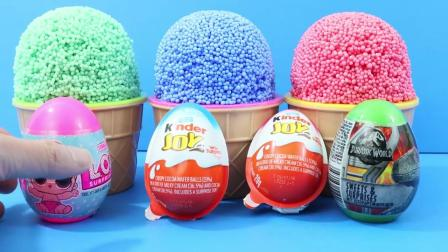颜色魔力盆栽的玩具植物宝宝动漫