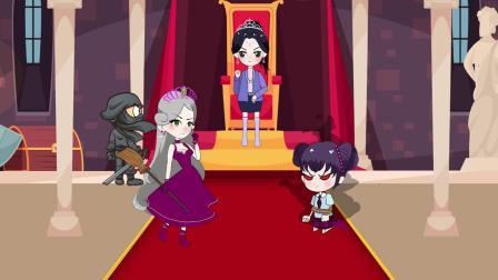 苏菲背叛的童话王国,女巫的爱(上)