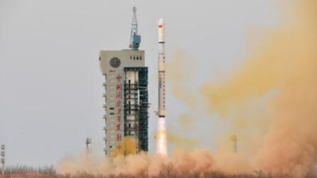 我国成功发射遥感三十一号03组卫星。祝贺!