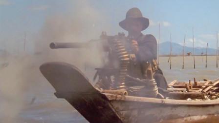 一部高分越战电影 近乎疯狂的战斗场面看得惊心动魄!