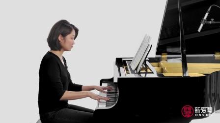 克莱德曼钢琴曲选 第11课:《水边的阿狄丽娜》讲解(一)