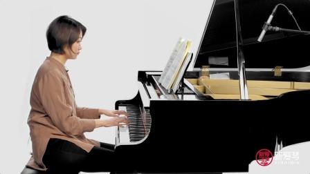 克莱德曼钢琴曲选 第12课:《水边的阿狄丽娜》讲解(二)
