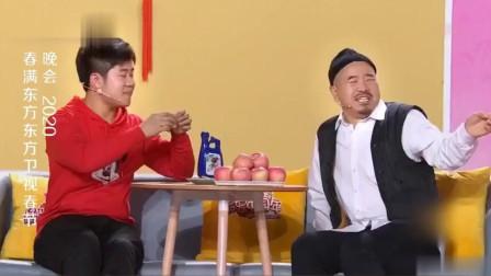 春晚-刘能媳妇直播唱歌《说散就散》,刘能不服直播跟粉丝互怼!