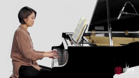 克莱德曼钢琴曲选 第13课:《爱的协奏曲》讲解