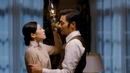章子怡这段戏成功被纳入北影教材,越看越有味道,简直太经典了!