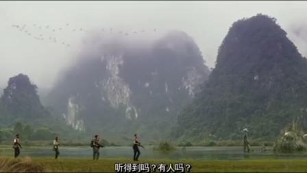 科考队发现巨型水牛,已经够大了,没想到后面还有更大的