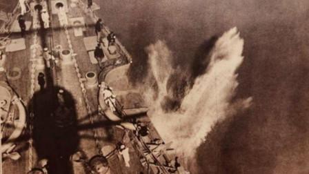 为炸毁出云号,连秀才都出来谈军事了,一名豪门子弟出了个好点子