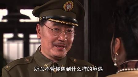 内线:参谋长拜访张组长施加压力,让他放人,张组长不高兴了