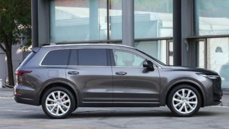 车长5米与奥迪Q7同级,新车售价32.8万,百公里6.5秒