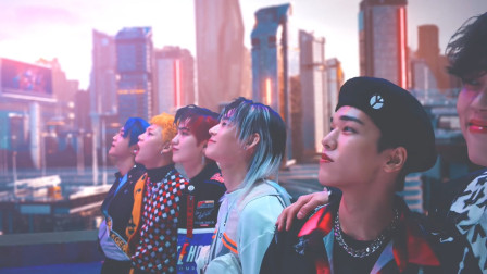 ONF_《Beautiful Beautiful》MV