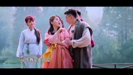 刘润楠袭胸事件,或许是视频角度问题