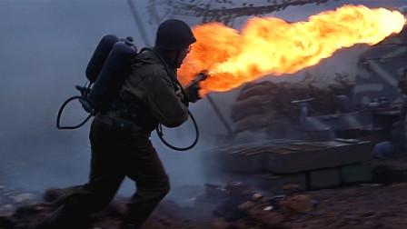 经典二战电影 用战斗点燃热血 看得让人肾上腺素飙升!