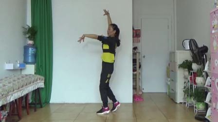 网红DJ《别叫我宝贝》动感情歌 舞蹈美美哒