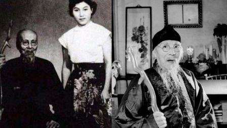 齐白石93岁还要娶老婆,家人帮找个44岁的,他嫌年纪大看不上
